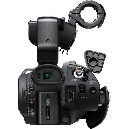 Видеокамера Sony PXW-X70 Professional XDCAM