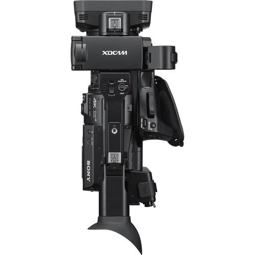 Видеокамера Sony PXW-Z280 4K 3-CMOS 1/2