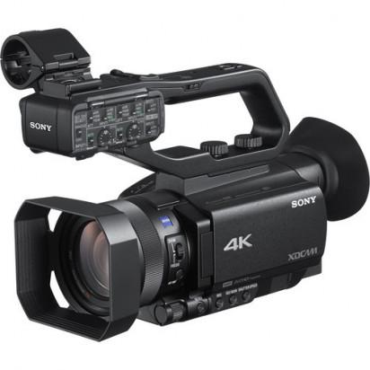 Видеокамера Sony PXW-Z90V 4K HDR XDCAM with Fast Hybrid AF