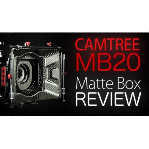 Компендиум Camtree MB-20 CF