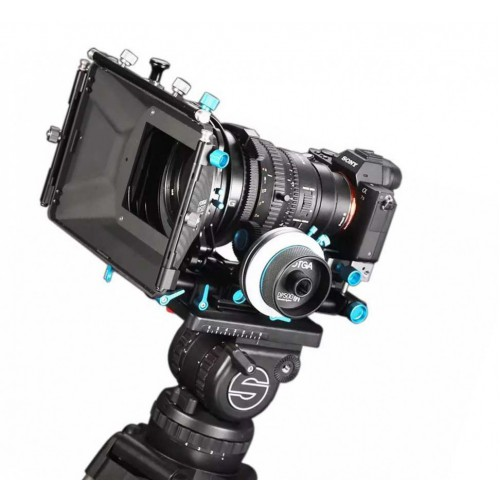 Компендиум Fotga DP500 MARK III