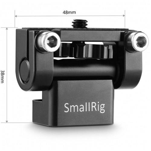 Держатель монитора SmallRig Compact Tilting Monitor Mount 1842