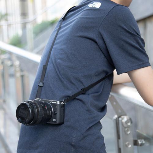 Плечевой ремень SmallRig Camera Neck Strap Lite 2794
