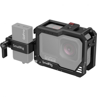 Клетка SmallRig Black Vlog Kit 3088 для GoPro Hero 9