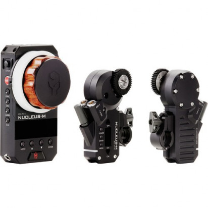 Радиофокус Tilta Nucleus-M Wireless Lens Control System Partial Kit IV