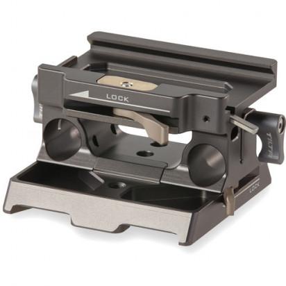 Универсальная рельсовая система Tilta 15mm LWS Baseplate Type I (TA-BSP-15-G)