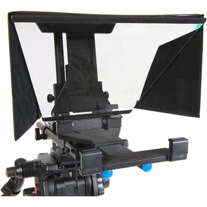 Телесуфлер Datavideo TP-500B с пультом