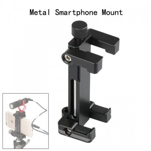 Рамка для смартфона ST-03 Metal Smart Phone Mount Holder Stabilizer