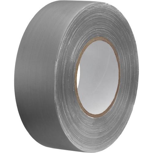 Клейкая лента Impact Gaffer Tape (Grey, 5.1 cm x 50.3  m)