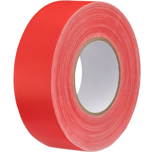 Клейкая лента Impact Gaffer Tape (Red, 5.1 cm x 50.3  m)