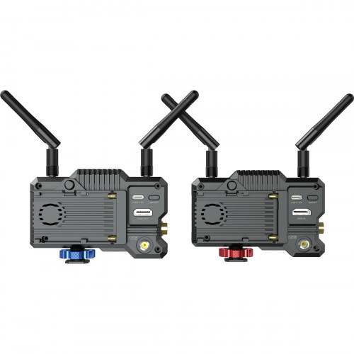 Видеосендер Hollyland Mars 400S PRO SDI/HDMI Wireless Video Transmission System