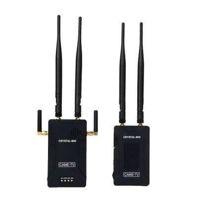 Видеосендер CAME-TV Wireless HD Video Kit Crystal-800