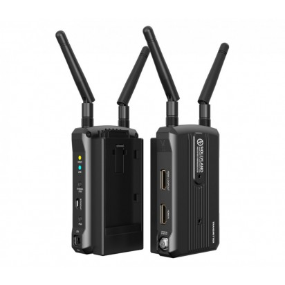 Видеосендер Hollyland Mars 300 Dual HDMI Wireless Video Transmitter & Receiver Set