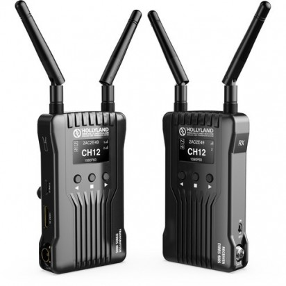 Видеосендер Hollyland Mars 400S SDI/HDMI Wireless Video Transmission System