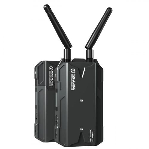 Видеосендер Hollyland Mars 300 PRO Enhanced Dual HDMI Wireless Video Transmission System