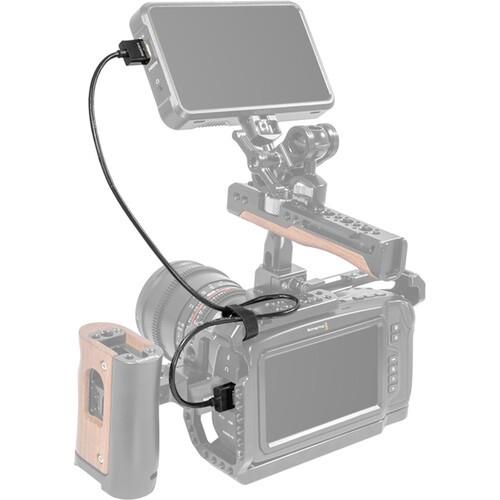 Кабель SmallRig Ultra Slim 4K Full HDMI to Full 55cm 2957
