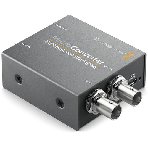 Конвертер Blackmagic Design Micro BiDirectional SDI/HDMI
