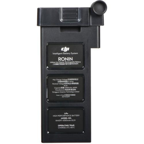 Аккумулятор DJI Intelligent Battery for Ronin (4350mAh)