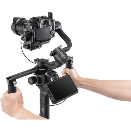 DJI Adjustable Monitor Mount for Ronin-S and Ronin-SC