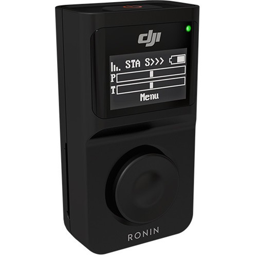 Манипулятор для управления подвесом Ronin DJI Wireless Thumb Controller for Ronin-M 1
