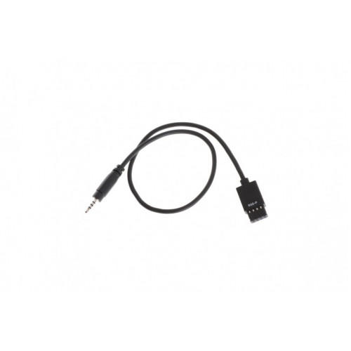 Ronin-MX - RSS Control Cable for BMCC/CANON/SONY/PANASONIC