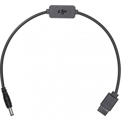 Кабель DJI Ronin-S DC Power Cable