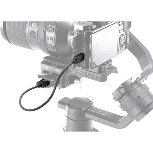 Кабель DJI Ronin-S Multi-Camera Control Cable (Sony Multi Port)