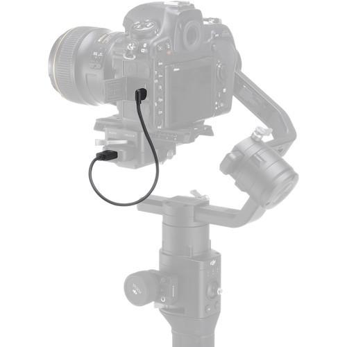 Кабель DJI Ronin-S Multi-Camera Control Cable (USB Type-C)