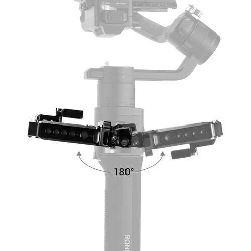 Держатель монитора SmallRig Tilt Monitor Mount for DJI Ronin-S/Ronin-SC BSE2386