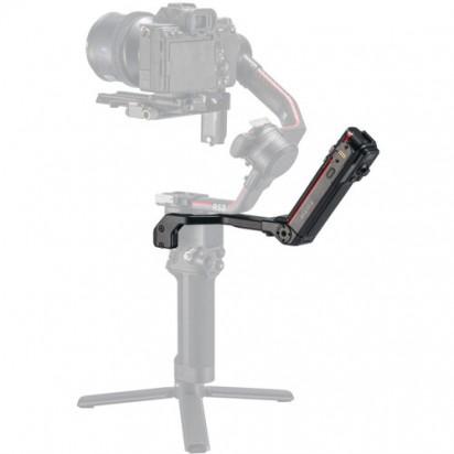 Ручка Tilta Rear Operating Control Handle для DJI RS 2 (TGA-ARH)