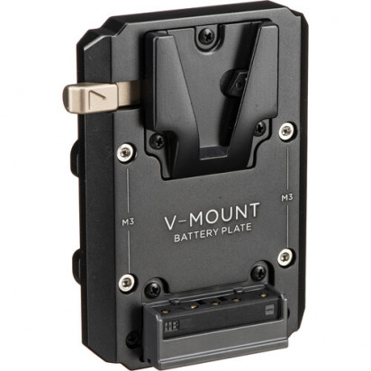 Плата питания Tilta V-Mount Battery Plate для DJI RS 2 Dual-Handle (TGA-DHB-V)