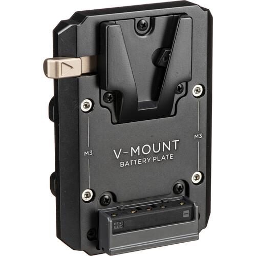 Плата питания Tilta V-Mount Battery Plate для DJI RS 2 Dual-Handle (TGA-DHB-V)