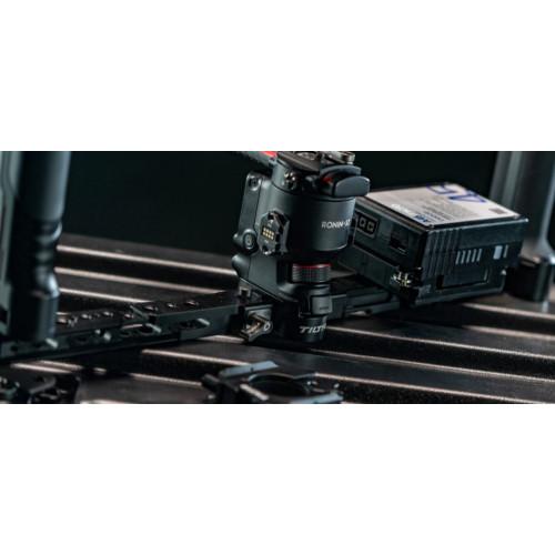 Ручки Dual Handle Power Supply Bracket для RS 2 (TGA-DHB)