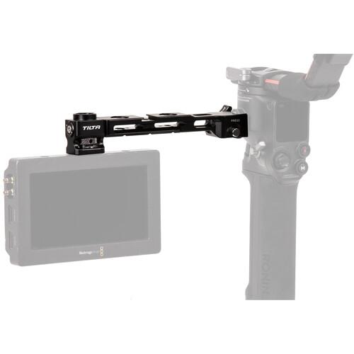Крепление монитора Tilta Monitor Mounting Bracket для DJI RS 2 (TGA-MMB)