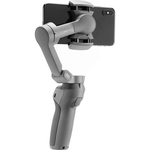 Электронный стабилизатор DJI Osmo Mobile 3