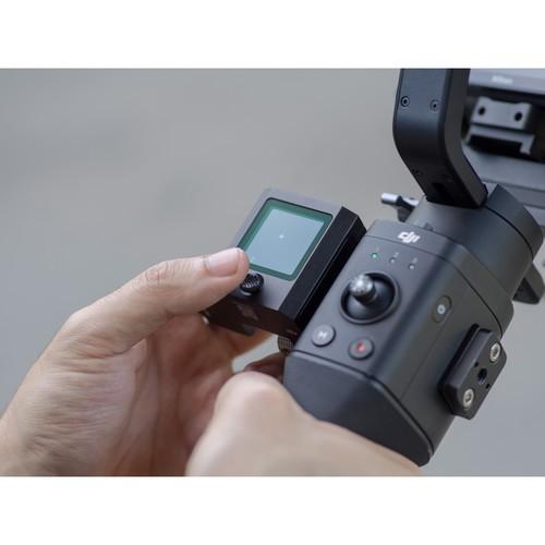 Электронный стабилизатор DJI Ronin SC Pro Combo