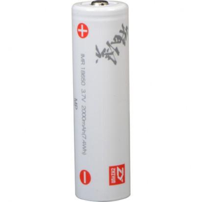 Аккумуляторы Zhiyun-Tech 18650 2шт