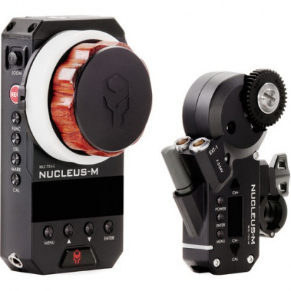 Радиофокус Tilta Nucleus-M Wireless Lens Control System Partial Kit I