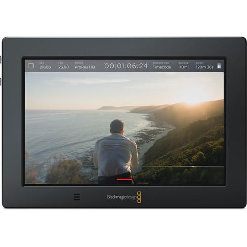 Монитор Blackmagic Design Video Assist 4K 7