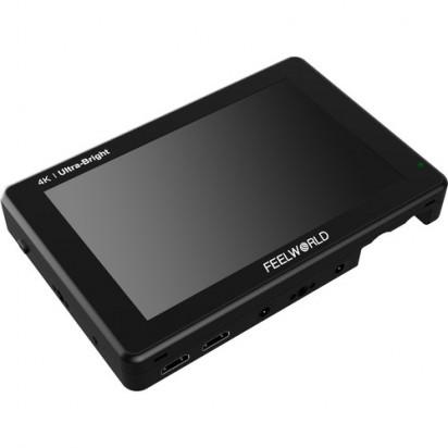 """Монитор FeelWorld LUT7 7"""" 3D LUT 4K HDMI Monitor"""