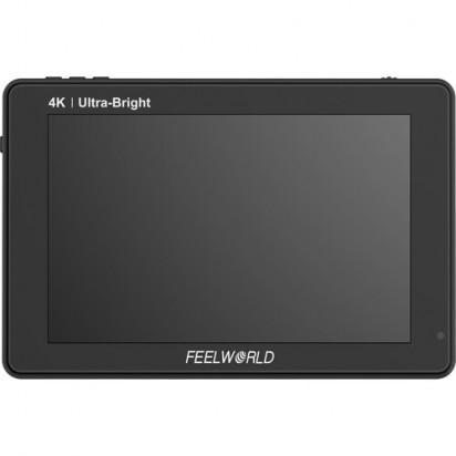 "Монитор FeelWorld LUT7S PRO 7"" Ultra Bright HDMI/3G-SDI Field Monitor"