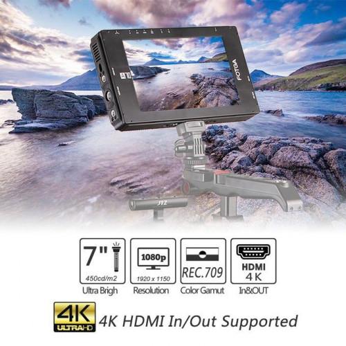 Монитор Fotga DP500IIIS A70TLS ''7 HDMI/SDI