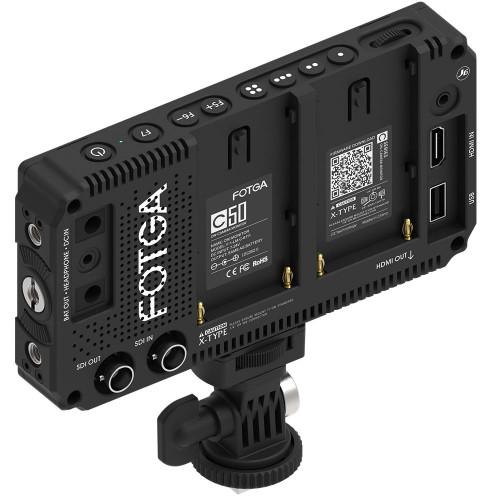 Монитор Fotga C50S ''5 HDMI/SDI
