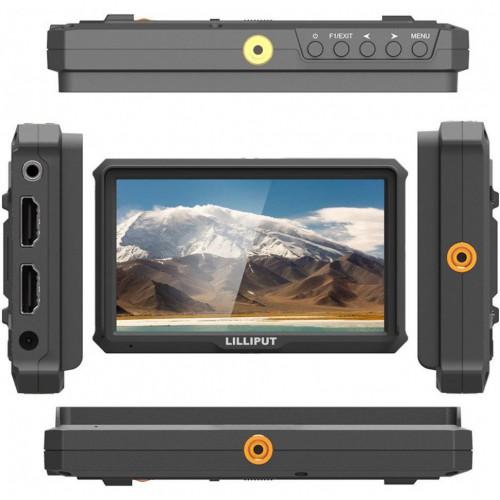 Монитор Lilliput A5 Monitor