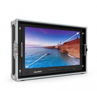 Монитор Lilliput BM230-4K Carry-On 4K UHD LED Backlit (23