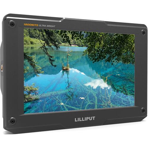 "Монитор Lilliput H7S 7"" 4K HDMI/3G-SDI Ultrabright"
