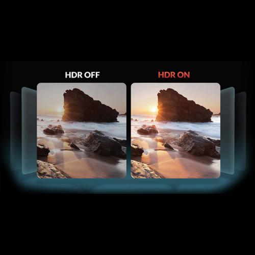 """Монитор Lilliput H7 7"""" 4K HDMI Ultrabright"""