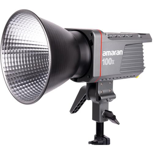 Светодиодный осветитель Aputure Amaran 100x Bi-Color