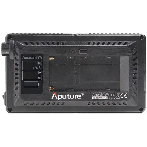 Светодиодная панель Aputure Amaran AL-F7 (3200 to 9500K)