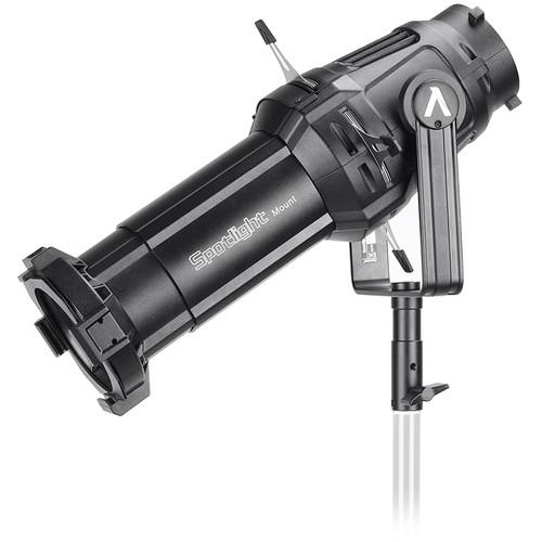 Модификатор Света Aputure Spotlight Mount Set with 36° Lens